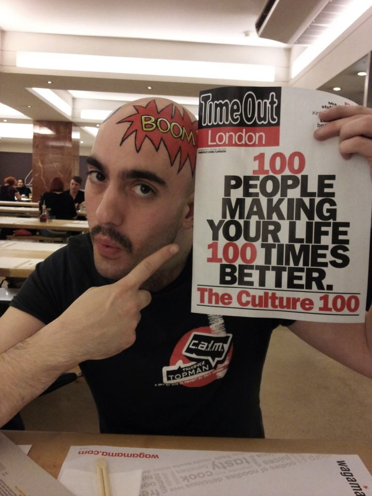 The Culture 100