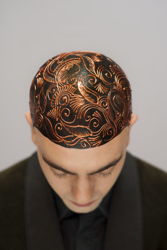 Mehndi For Head : Phil says head designs philip levine author at